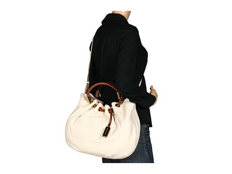 69e8092da428 Michael Kors Skorpios Per Tote. Michael kors skorpios large shoulder bag  tangerine leather ...
